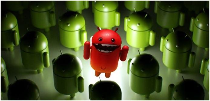 Android Reklam Virüsü Nasıl Temizlenir?